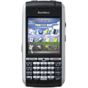 BlackBerry 7130g Emoticon