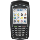 BlackBerry 7130e Emoticon