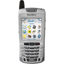 BlackBerry 7100i Emoticon