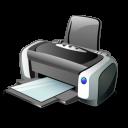 Printer Emoticon