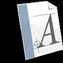 Font Type Emoticon