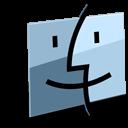 Finder Emoticon