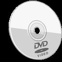 DVD Emoticon