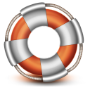 Lifesaver Emoticon