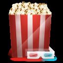 Cinema Emoticon