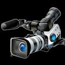 Videocam Emoticon