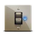 Switch On Emoticon