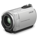 Sony Handycam Emoticon