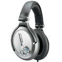 Sennheiser PXC 450 Headphones Emoticon