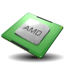 Cpu Amd Emoticon