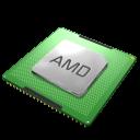 CPU AMD Emoticon