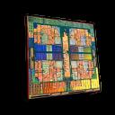 AMD Barcelona CPU Emoticon