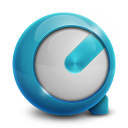 QuickTime Emoticon