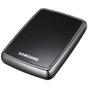 Samsung HXMU050DA HardDisk Emoticon