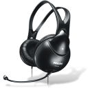 Philips SHM1900 Headphone Emoticon