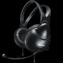 Philips SHM1900 Headphone Emoticon