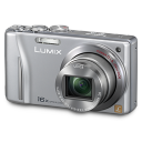 Panasonic Lumix ZS8 Camera Emoticon