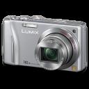 Panasonic Lumix ZS8 Camera Emoticon