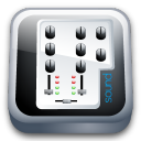 Mixer Emoticon