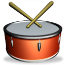 Drum SH Emoticon