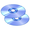 Disks Emoticon