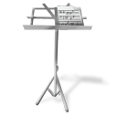 Music Stand Emoticon