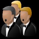 Chorus Emoticon