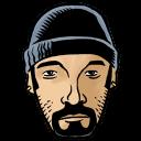 Edge Emoticon