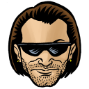 Bono Emoticon