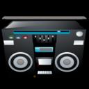 Tape Recoder Emoticon