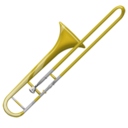 Trombone Emoticon