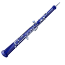 Oboe Emoticon