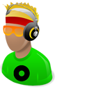Dj Emoticon