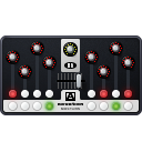 Novation Nocturn Emoticon