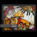 Jazz Emoticon