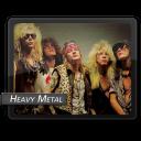 Heavy Metal Emoticon