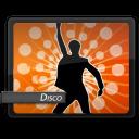 Disco Emoticon