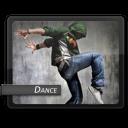 Dance Emoticon