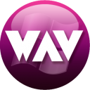 WAV Plum Emoticon