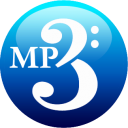 MP3 Blue Emoticon