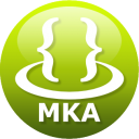 Mka Green Lcd Emoticon