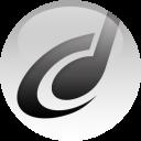 Cd Grey Emoticon