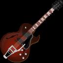 Guitar Emoticon