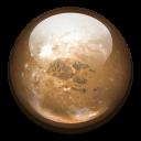 Pluto Emoticon