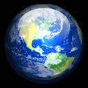 Earth Emoticon