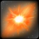 Supernova Emoticon
