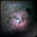 Nebula Emoticon