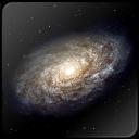 Galaxy Emoticon