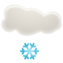 Light Snow Emoticon