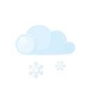 Day Lightcloud Sleet Emoticon